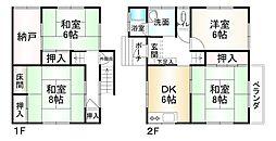 丸山駅 350万円