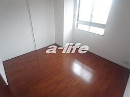 ワコーレ神戸元町アクシアの居室