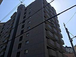 ファミーユ西梅田[7階]の外観
