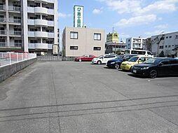 宮崎県宮崎市大橋3丁目の賃貸マンションの外観