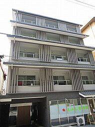 サイト祇園八坂[1階]の外観
