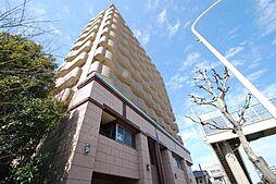 現代ハウス新栄[5階]の外観
