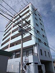 ダイナミック青柳ビル[4階]の外観