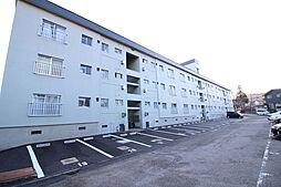 グラッツアモーレ高岡[107号室]の外観