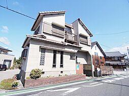 [一戸建] 滋賀県守山市吉身4丁目 の賃貸【/】の外観