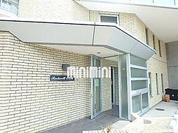 ロックウェル石名坂[1階]の外観