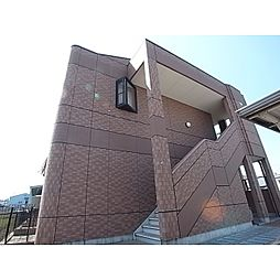 奈良県橿原市十市町の賃貸マンションの外観