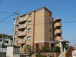 福岡県大野城市若草3丁目の賃貸マンションの外観