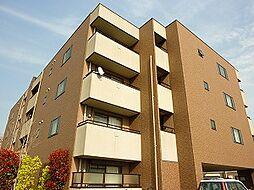 コージィコート桜井[2階]の外観