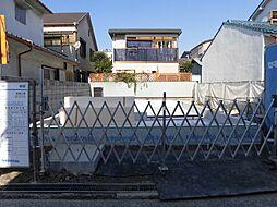 大阪府堺市堺区山本町5丁の賃貸アパートの外観