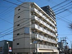 コナビック紺屋町[4階]の外観
