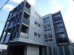 フォレストヒルズN36[1階]の外観