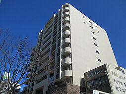 カスタリア新栄II[1006号室]の外観