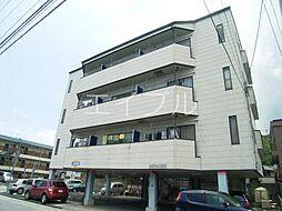 シグナルハウス[4階]の外観