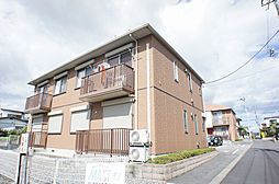 オチェーアノI[2階]の外観