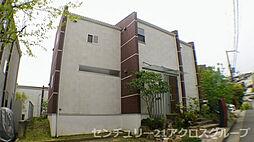 [一戸建] 兵庫県西宮市甲陽園西山町 の賃貸の外観写真