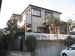 [テラスハウス] 埼玉県さいたま市中央区本町東4丁目 の賃貸【/】の外観
