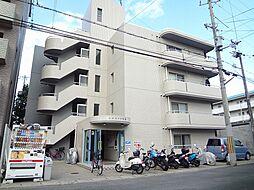 シギハイツ竹田[1階]の外観