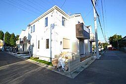 一戸建て(柳瀬川駅から徒歩24分、86.52m²、2,990万円)