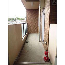 浦山ビル[106号室]の外観