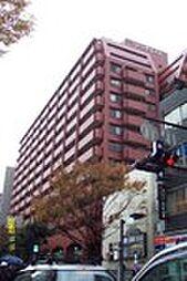 シャンボール大名[9階]の外観