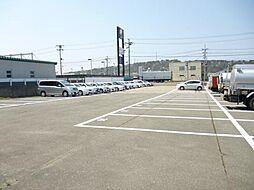 テイセキ川尻町駐車場