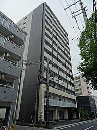 アドバンス新大阪ウエストゲートII[806号室]の外観