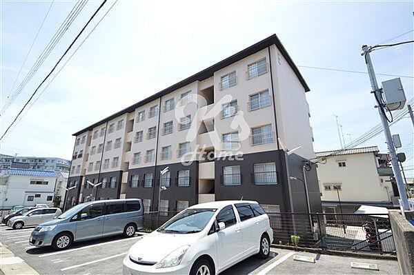 サンモール福田[301号室]の外観