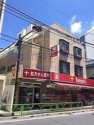 126405 エクセルハイム駒沢[303号室]の外観