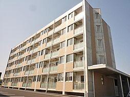 PLAZA新園町[5階]の外観