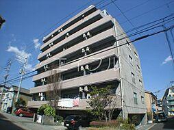 カーサM1[5階]の外観