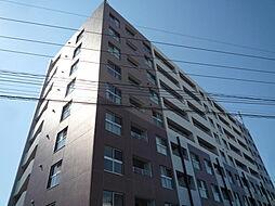 福岡県北九州市小倉南区沼南町1丁目の賃貸マンションの外観