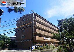 Cent Crearge[4階]の外観