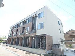 JR奈良線 城陽駅 徒歩2分の賃貸アパート