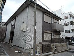 アドニスコート堺[2階]の外観