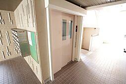 武庫之荘クラウンハイツ[2階]の外観