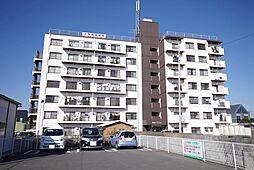 黒川第二マンション[303号室]の外観