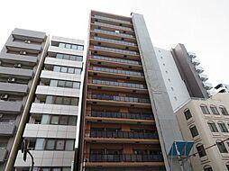 プレール・ドゥーク蔵前II[8階]の外観