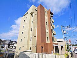アルヴァローレ生駒[7階]の外観