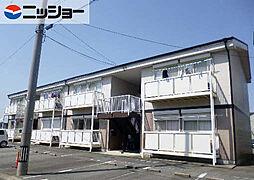 SurplusIIMURATAA[2階]の外観