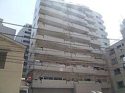 ダイアパレス新板橋[2階]の外観