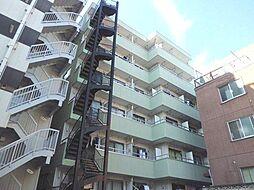 サウスピア[2階]の外観