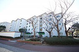 マボリシーハイツ7号棟[5階]の外観
