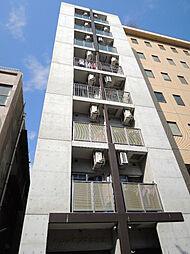 ベルシモンズ大阪港[3階]の外観