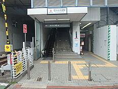 雪ヶ谷大塚駅