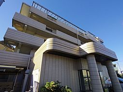 エクセルハイム[3階]の外観