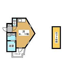 東別院駅 4.9万円
