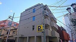 エスポワール リアン[2階]の外観