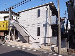 イーストアベニュー[1階]の外観