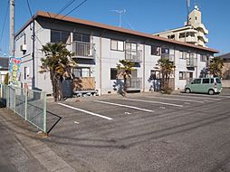 小沢コーポ[103号室]の外観